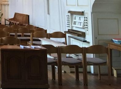 Le Grand Séminaire de Strasbourg